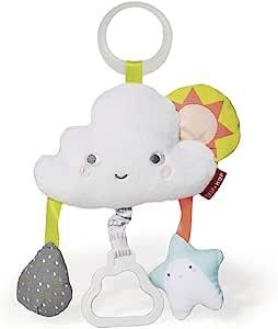 Skip Hop Silver Lining Cloud婴儿推车玩具
