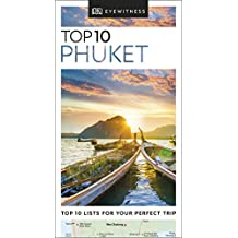 DK Eyewitness Top 10 Phuket (Pocket Travel Guide) (English Edition)
