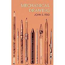 Mechanical Drawing (English Edition)