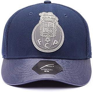FC Porto Boné 蓝色 C/Logo Cinza 头饰,无性别,蓝色,0