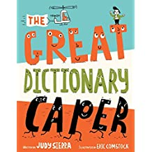 The Great Dictionary Caper (English Edition)