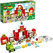 LEGO 乐高 Duplo 得宝系列 玩乐 10952