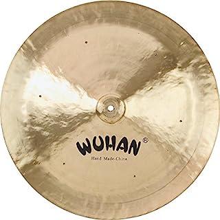 WUHAN WU104-12 中国音镲