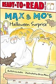 Max & Mo's Halloween
