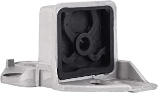 Risegun 后排气橡胶安装支架 7700424339 汽车后排气橡胶安装支架 适用于雷诺 Clio MK2 1998-2017