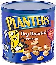 Planters 干烤花生,2 只装,104 盎司