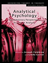 Analytical Psychology: Contemporary Perspectives in Jungian Analysis (Advancing Theory in Therapy) (English Edition)