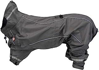 Trixie 雨衣 Vaasa,M,50 厘米,灰色,狗