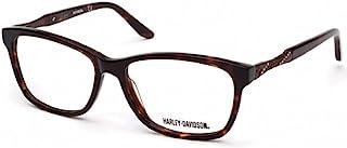 Eyeglasses Harley-Davidson HD 0542 052 dark havana