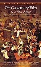The Canterbury Tales (Bantam Classics) (English Edition)