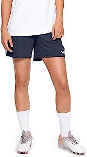 Under Armour 女式 threadborne 比赛短裤