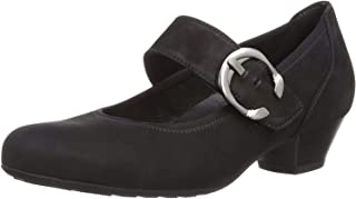 Gabor Ousby女装玛丽珍鞋