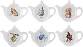 Teabag Tidy - Assorted Motifs