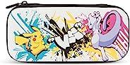 任天堂 Switch 游戏机保护套套件 Stealth Case Kit Pokemon Battle