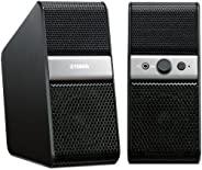 雅马哈 Bluetooth 扬声器系统 钛 NX-B55 (H)