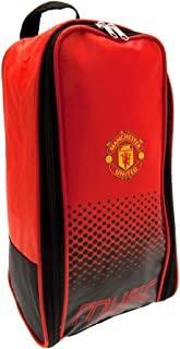 Manchester United F.c 防褪色靴包
