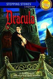 Dracula (A Stepping Stone Book(TM)) (English Edition)