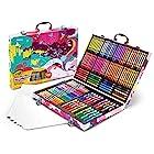 Crayola 绘儿乐 04-2555 灵感艺术盒着色套装 163.76元
