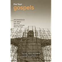 The Four Gospels: The Pocket Canons Edition (English Edition)