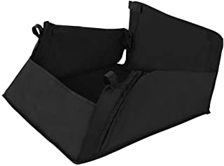 Maclaren Techno XLR 购物篮 – 一个可更换的投篮,可牢固地固定在Techno XLR 婴儿车底座上。黑色
