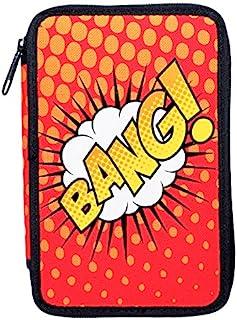 Carioca 包装套,红色(红色)- 42807
