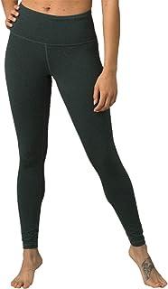 prAna 女士变身高腰打底裤