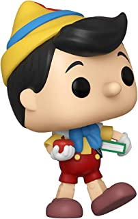 Funko 51533 POP Disney:Pinocchio-School Bound Pinocchio