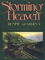 Storming Heaven: A Novel (English Edition)