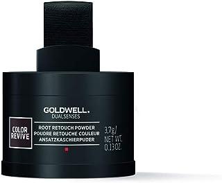 Goldwell USA Dualsenses Color 根部修发粉 - 深棕色到黑色