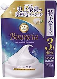COW 牛牌 [大容量]Bouncia沐浴露 替换装1240毫升