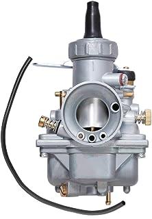 Pan300 化油器替换装 Mikuni 22mm VM 系列通用圆形滑梯 125cc 化油器 VM22-133 1002-0048