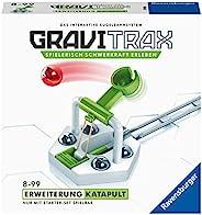GraviTrax Ravensburger 睿思 27591 航拍 建造玩具