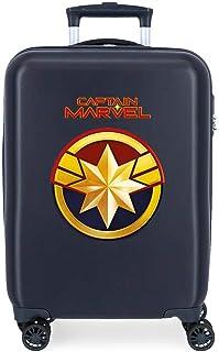 Captain Marvel 硬壳手提箱