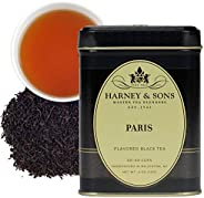 Harney & Sons 红茶,巴黎,4 盎司(约 113.