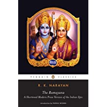 The Ramayana: A Shortened Modern Prose Version of the Indian Epic (Penguin Classics) (English Edition)