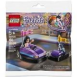 LEGO Friends Emma 保险杠汽车迷你套装 #30409 [袋装]