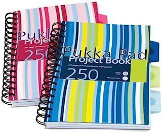 【英国】Pukka 多功能双线圈笔记本PROBA5 品质保证!