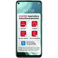HUAWEI 华为 P40 lite 5G 双卡智能手机 BUNDLE (16.51 厘米(6.5 英寸),128 GB…