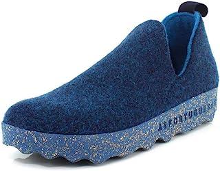 Asportuguesas 女式 City Tweed 一脚蹬运动鞋