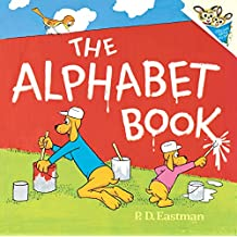 The Alphabet Book (Pictureback(R)) (English Edition)