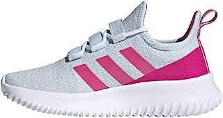 adidas 中性儿童 Kaptir 跑步鞋