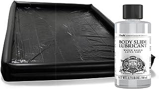 Touche Body Slide Deluxe,黑色