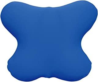 MOGU 蝴蝶靠垫 主体(附罩) 宝蓝色 838544