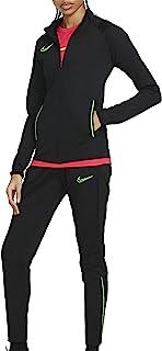 Nike 耐克 女士长裤 W Nk Dry Acd21 Trk Suit K