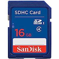 SanDisk 闪迪 SDHC Class4 16G SD卡