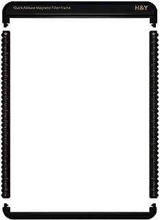 H&Y 100x150 MF01 磁性滤光镜框