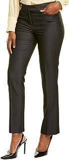Tahari ASL 标签斜裤