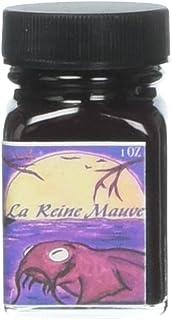 Noodlers 墨水 28.35 毫升 La Reine Mauve Eternal