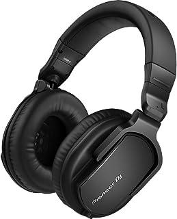 Pioneer DJ HRM-5 工作室耳机