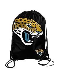 NFL jacksonville 美洲虎抽绳背包
